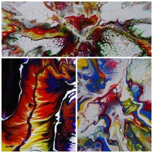 Картини Койя Чехларова